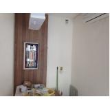 onde encontro serviço de pintura residencial em sp em Santo Amaro