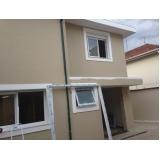 pintura de fachada residencial preço na Vila América