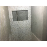 pisos e azulejos para banheiro preço em Guaianases