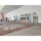 Preço de Serviço de Demolição na Vila Parque São Jorge