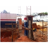 quanto custa demolição de prédios na Vila Miranda