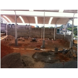 quanto custa demolição de prédios no Jaraguá