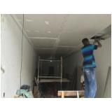 quanto custa gesso para parede na Cidade Tiradentes