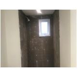 quanto custa impermeabilização de gesso para banheiros na Vila Aquilino