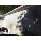 quanto custa impermeabilização de gesso para paredes Chácara Itaim