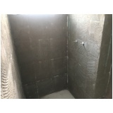 quanto custa impermeabilização para paredes internas na Cidade Tiradentes