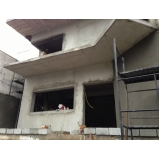 quanto custa pintor de fachada comercial em Santo André