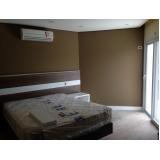 reforma completa apartamento Vila Santana