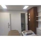 reforma cozinha apartamento pequeno Cidade São Jorge
