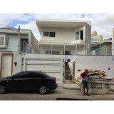 Reforma de Casas onde fazer na Vila Progresso