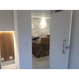 reforma do apartamento Vila Maluf