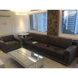 reforma em apartamento Vila Embira