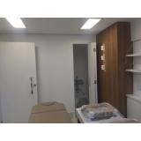 reforma em banheiro de apartamento Cidade Patriarca