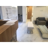 reformar apartamento 40 metros Conjunto Residencial Glória