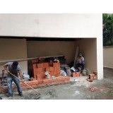 Reformas de Casa na Vila Araci