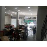 reformas em salas comerciais em sp em Panamby