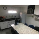 reformas para banheiros pequenos em sp na Nova Gerty
