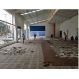 serviço de pintura comercial na Vila Guarani