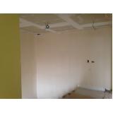 serviço de pintura de parede preço em Cerqueira César